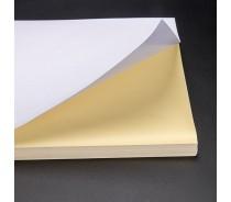 Matte/Glossy sticker paper A4 size