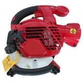 2-stroke engine blower with CE & Euro V emission standard