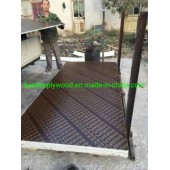 Film Faced Veneer Commercial Melamine Plywood