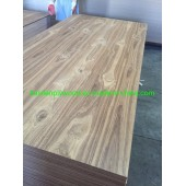 Moisture-Proof Fancy Plywood/ Melamine Plywood for Furniture