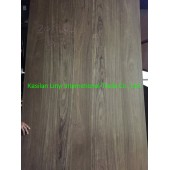 1220x2440mm Teak Veneer Face AAA Grade Fancy Plywood