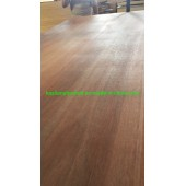 20mm Furniture Grade Sliced Maple Veneer Fancy Plywood