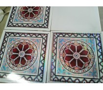 pvc panel suspended tile building materials