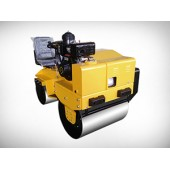 Small Road Riding style roller-road roller