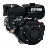 Four-stroke Air-cooled 14HP GASOLINE ENGINE