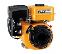 Four-stroke Air-cooled 6HP GASOLINE ENGINE
