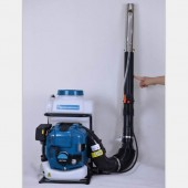 Four strokes backpack wind and water fire-extinguisher