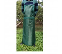protective apron Lawn Mowing protective Protective clothing