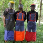 Protective Apron for gardens