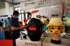 The third China (Linyi) labor protection products Fair attracted 960 million yuan in three days