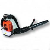 Backpack Two-Stroke Engine Blower, Leaf Cleaner